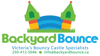 Backyard Bounce, Bouncy Castle Specialists in Victoria, BC