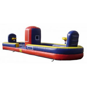 Bungee-Basketball All Day Rental