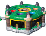 Whack a Mole (15' x 15' x 7') - all day rental