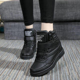 Ankle Shoes Casual