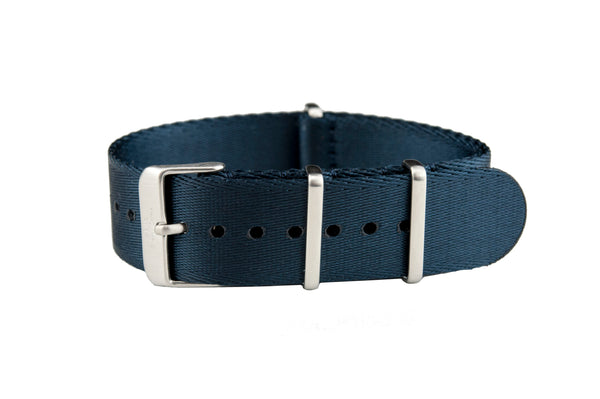 Asteroid Thin Seatbelt Nato Watch Strap