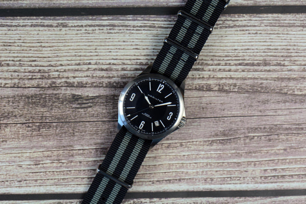 Bond Nato Watch Strap