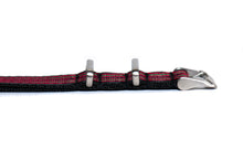 1964 Bond Thin Seatbelt Nato Watch Strap