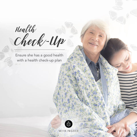 Gift for mom - Health Check Up