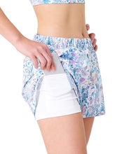 Wakingbee Buzz Runners Shorts Flower Mist