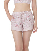 PETAL SHORTS - DAY BLOOM, Shorts - Wakingbee