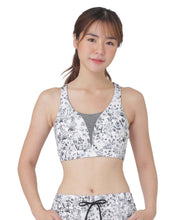 (NEW) FLORET BRA - NIGHT MEADOW