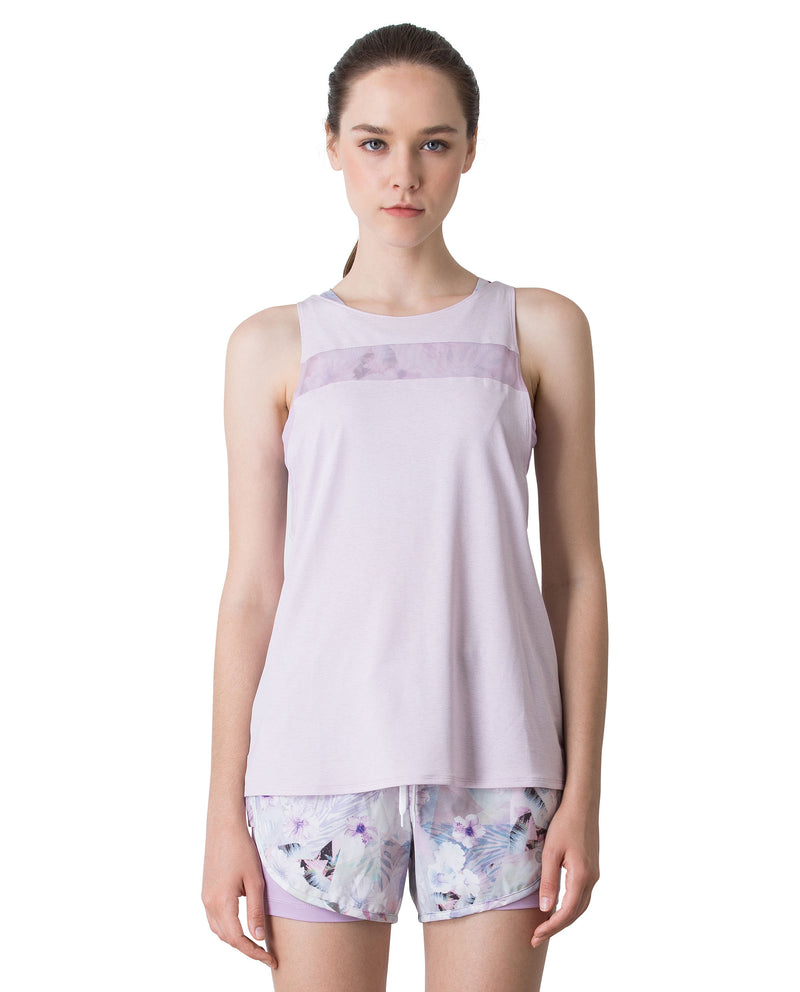 BREEZY COVER - LAVENDER, Tank/Top - Wakingbee