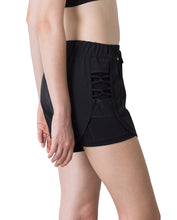 SUMMER RUNNER SHORTS - BLACK, Shorts - Wakingbee