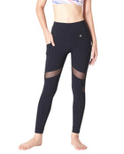 TAEW Reef Leggings - Black, Leggings - Wakingbee
