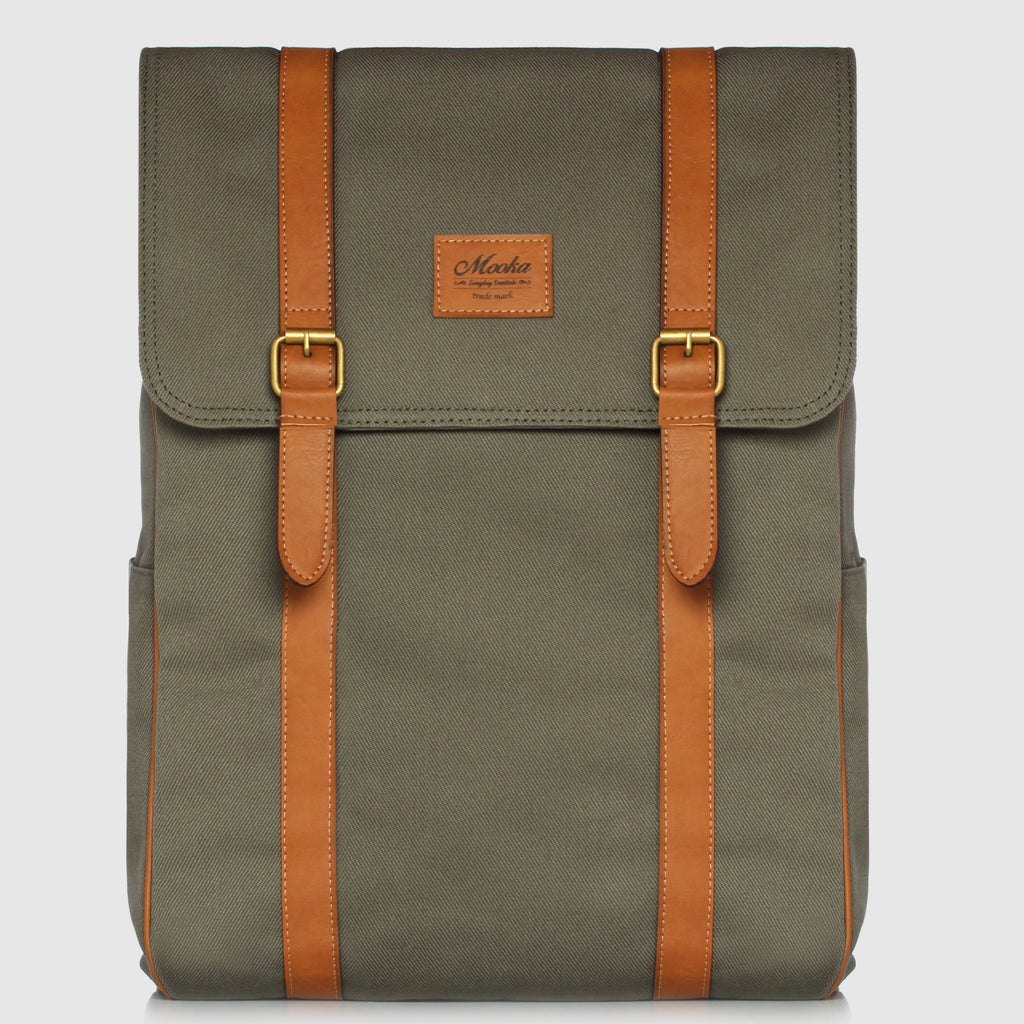 Outlander Forest Backpack Green