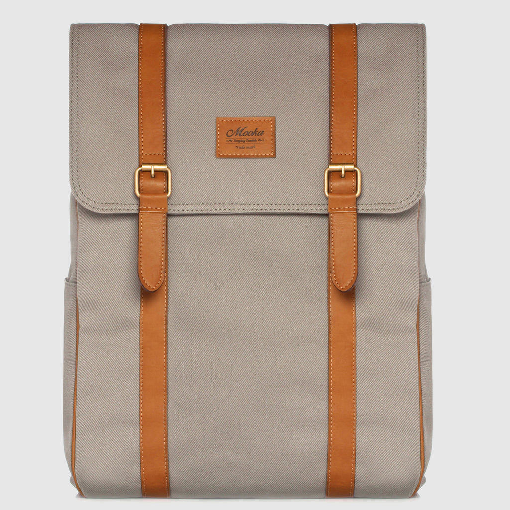 Outlander Forest Backpack Grey
