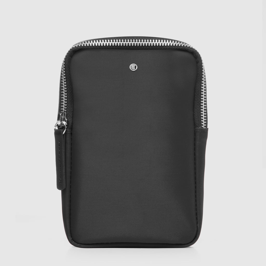 The Pouch -mini bag Black
