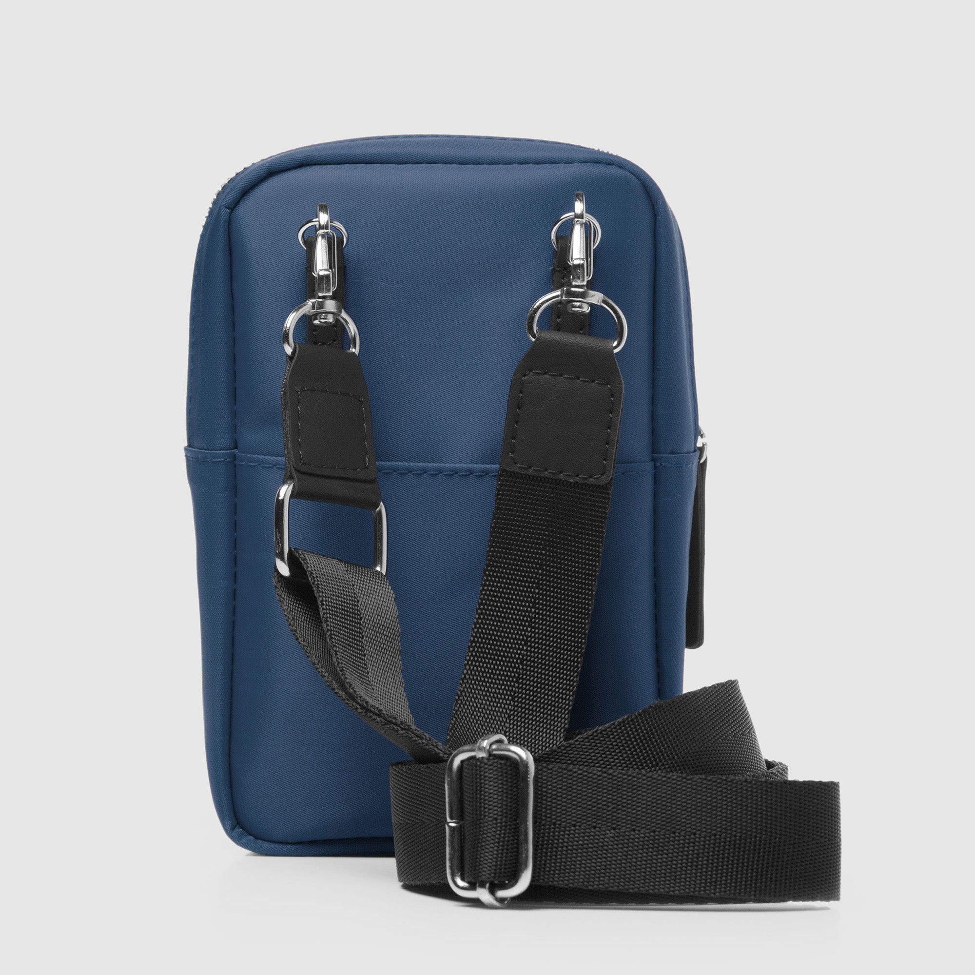 The Pouch -mini bag Blue