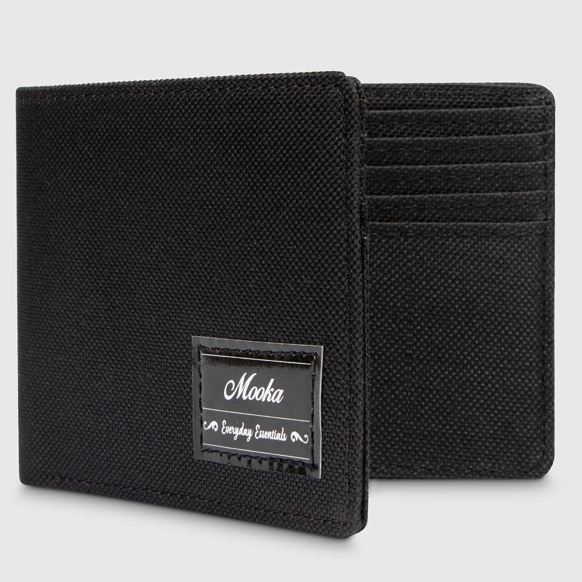 Wallet Fox Black