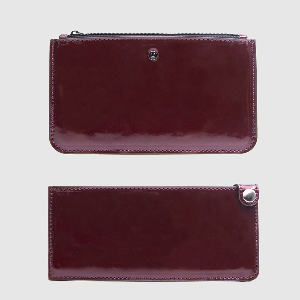 Quantum Wallet Bordeaux