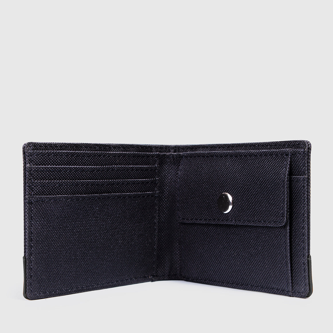 Wallet York Black