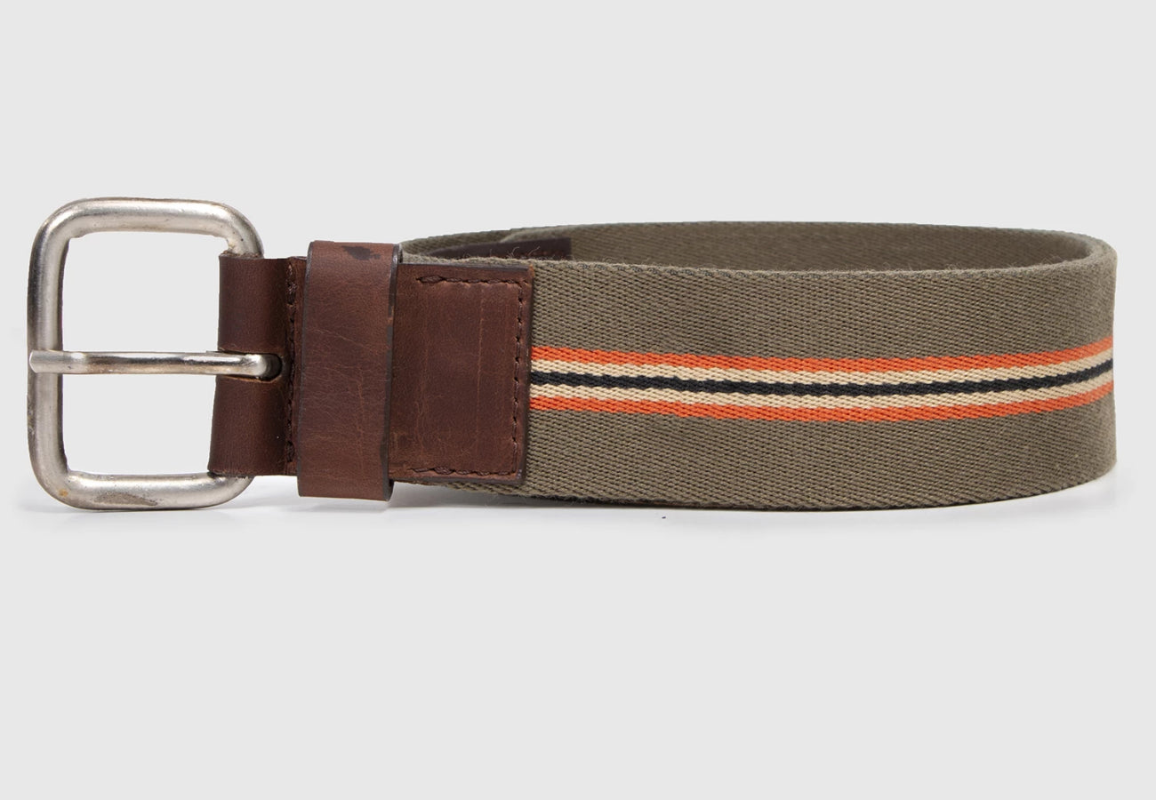Belt Ryan Rayado