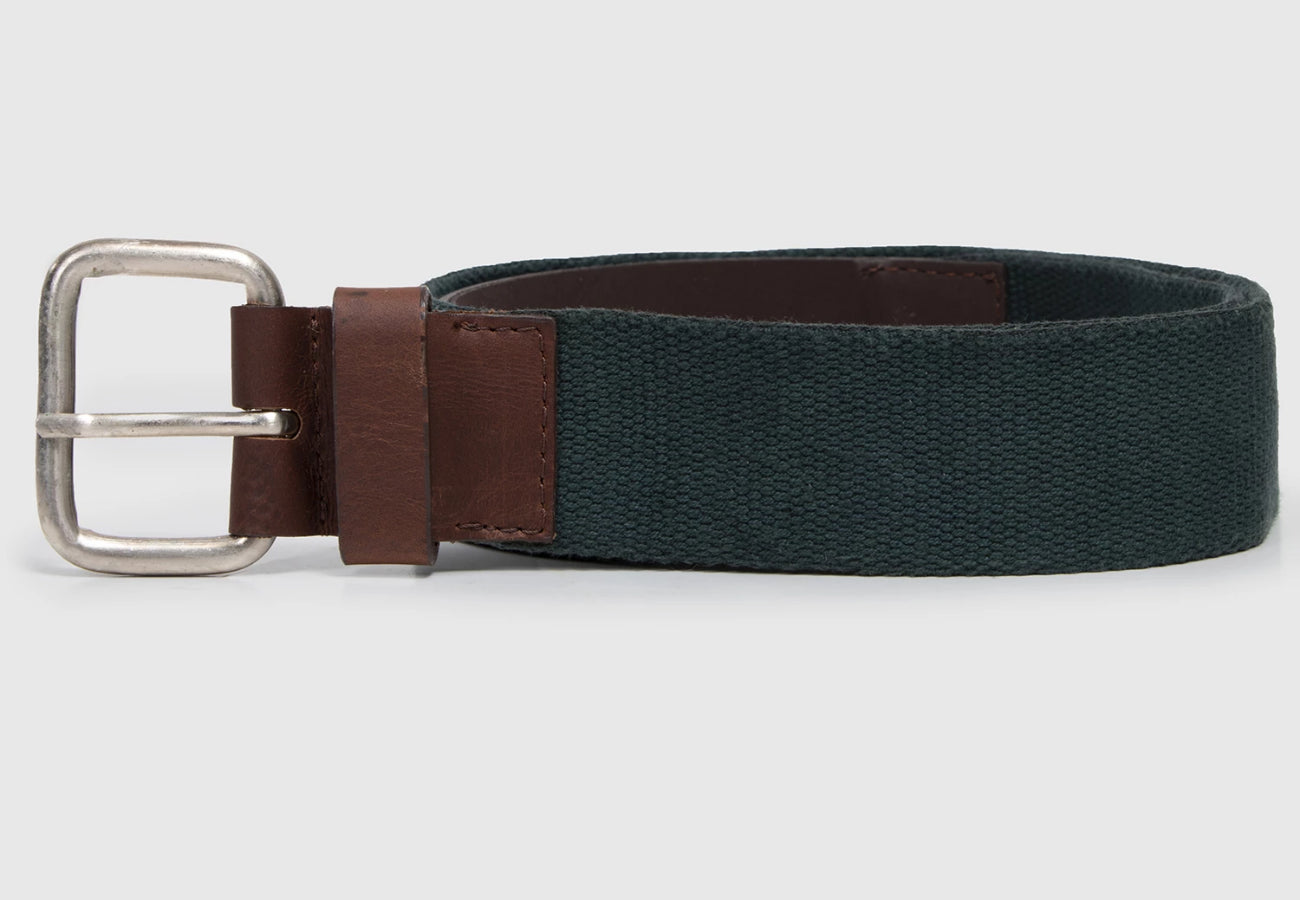 Belt Ryan Verde Benetton