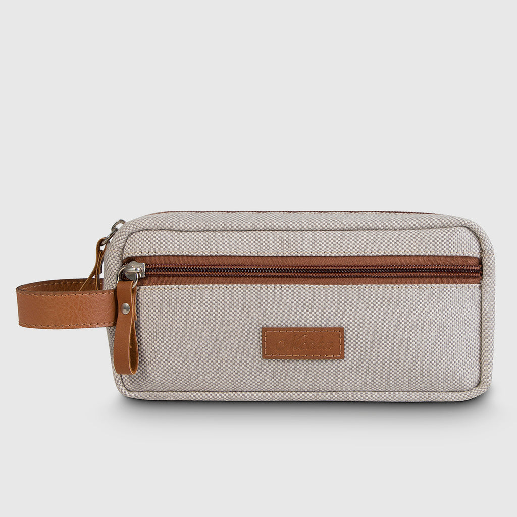 Necessaire Berlin Marfil Large