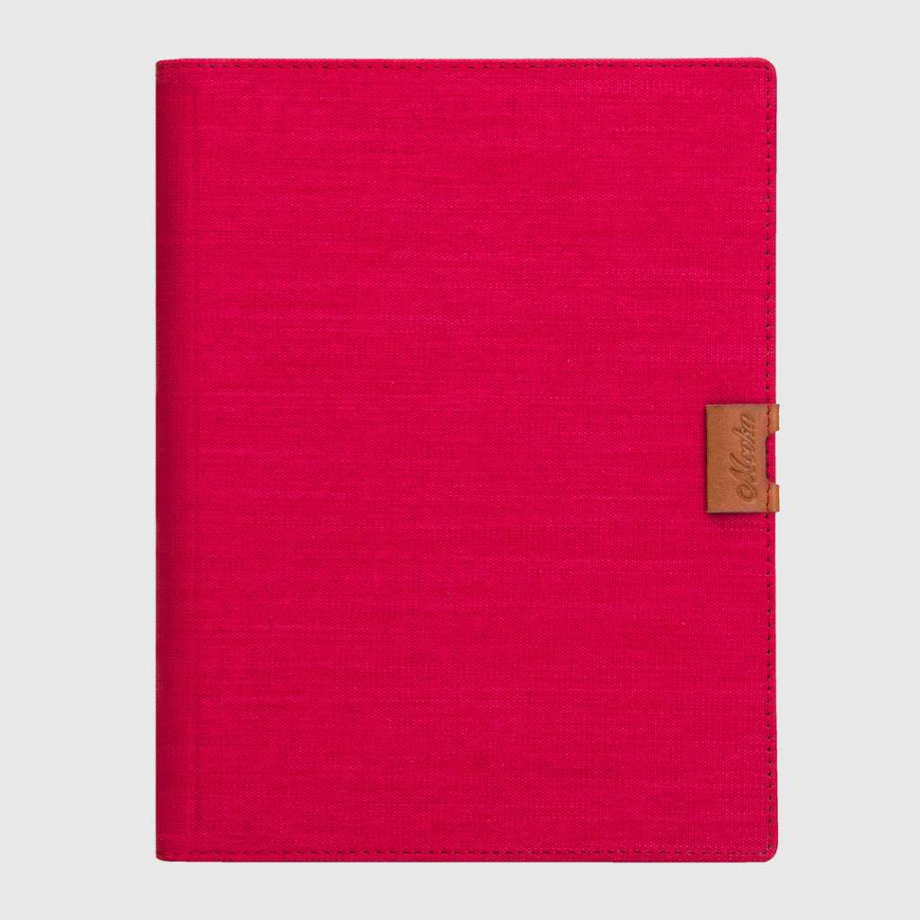 Notebook / Reporter Cover Chelsy Fucsia