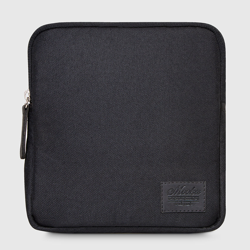 Tech organizer Black