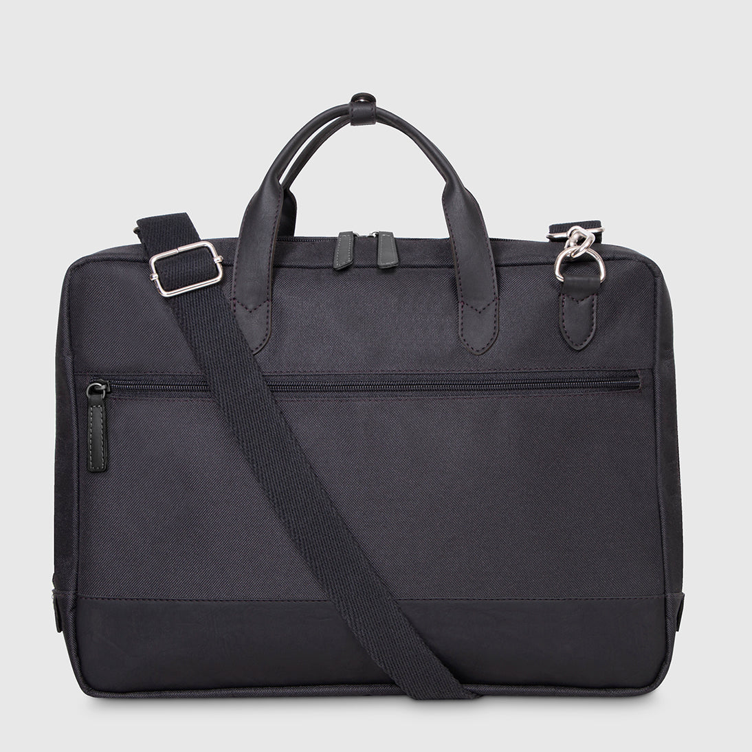 Briefcase York Black