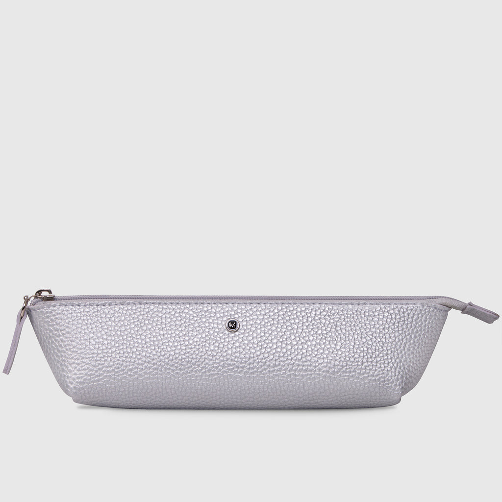 Pencil Case Royale Silver