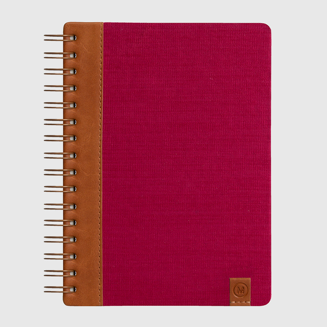 Chelsy Notebook Fucsia