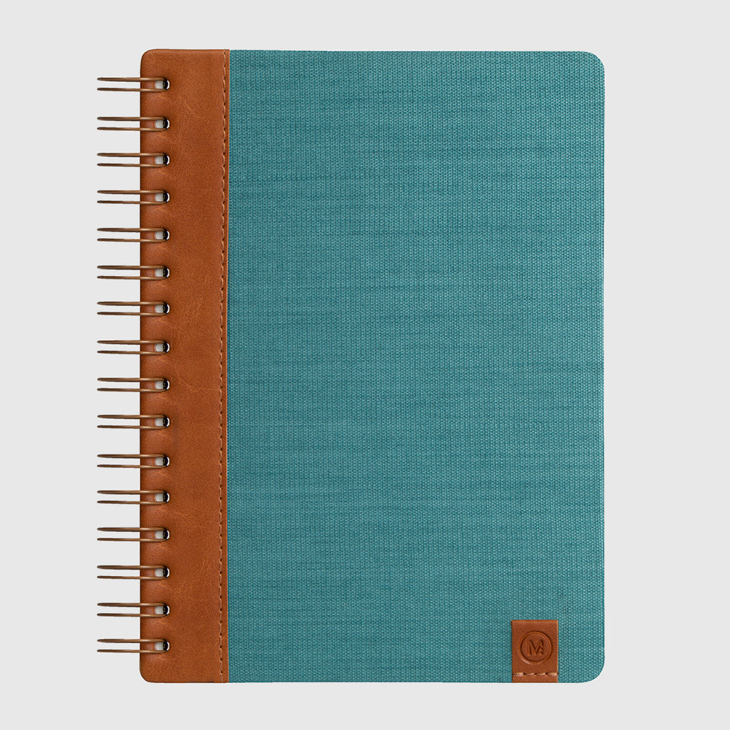 Chelsy Notebook Turquesa