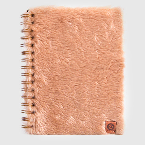 Glam Notebook Skin