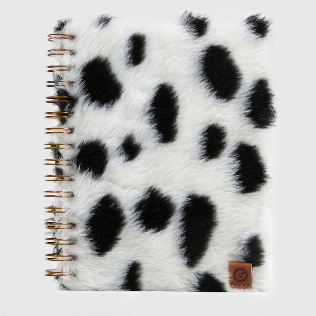 Glam Notebook Dalmata