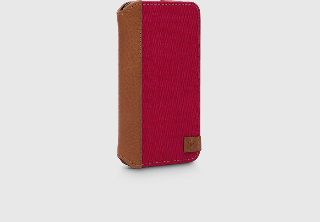Samsung S9 Chelsy Case Fucsia