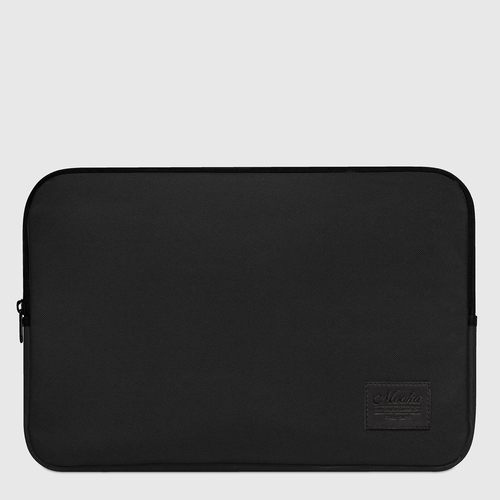 Funda Notebook Negro