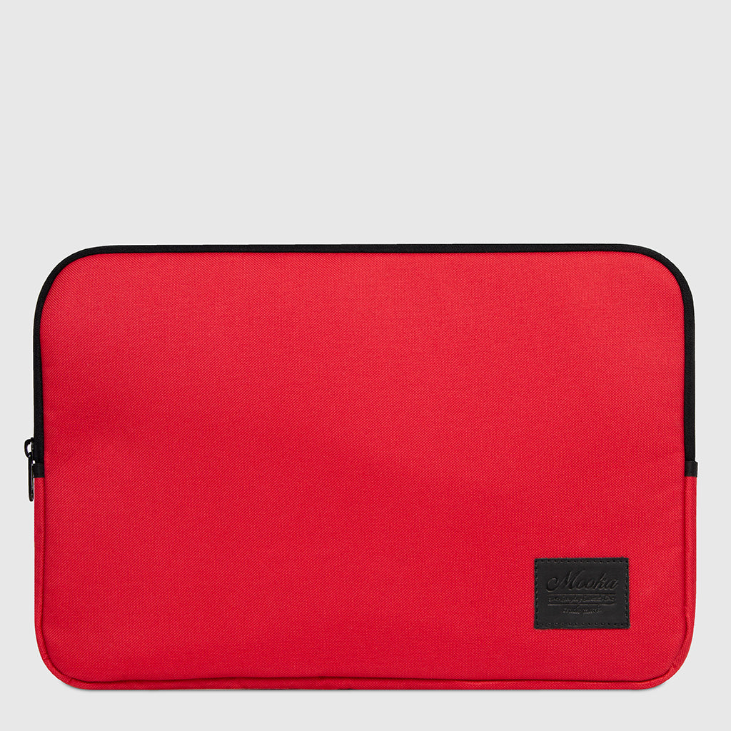 Funda Notebook Rojo