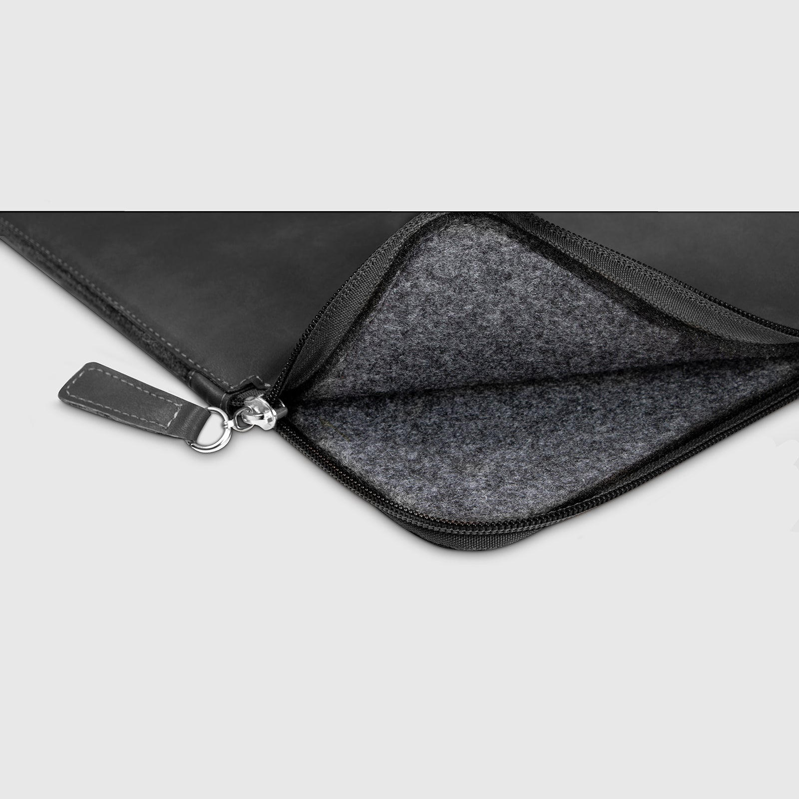 Slim Sleeve Apple Macbook Black