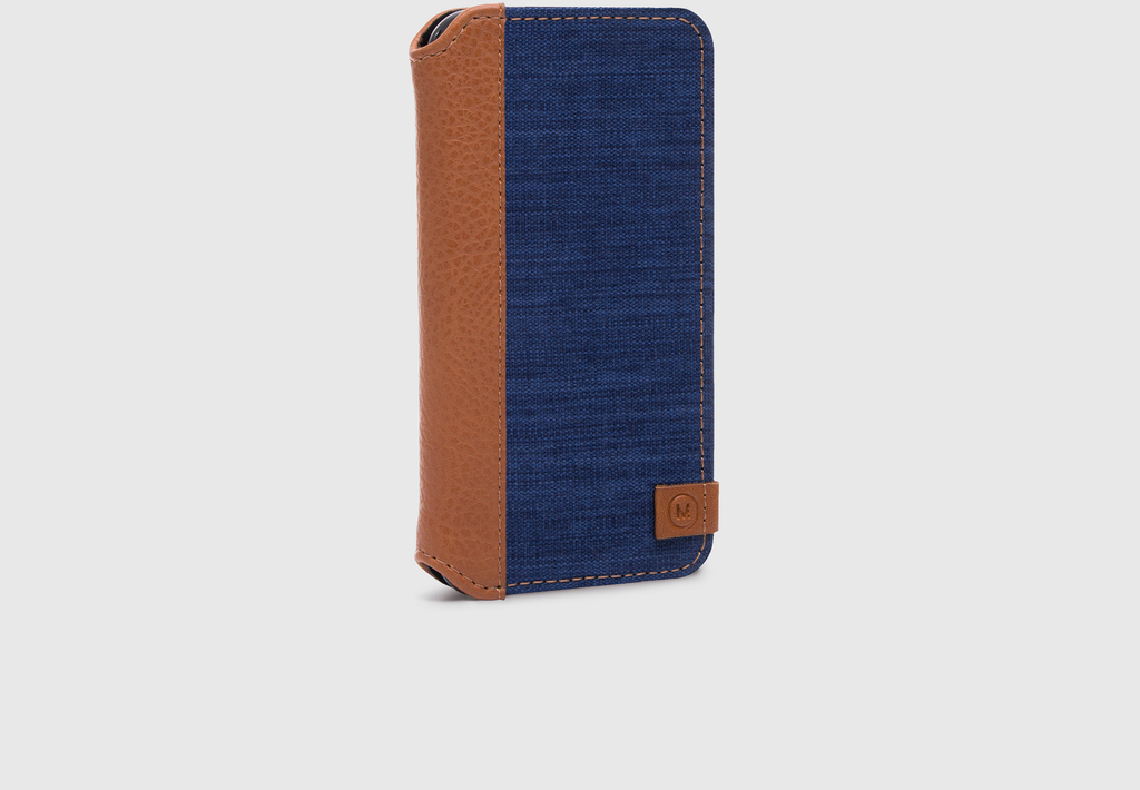 Samsung S9 Chelsy Case Blue