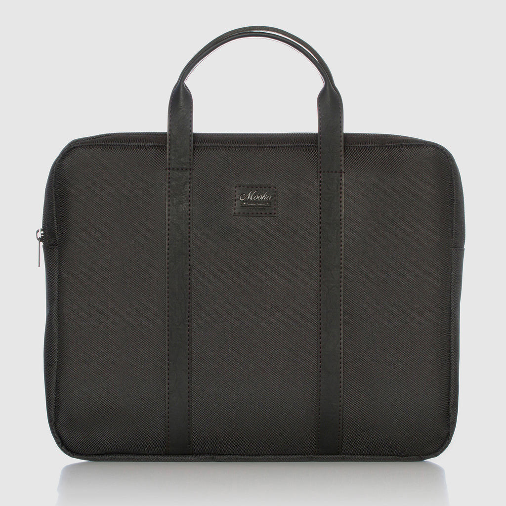 Briefcase Porta Notebook Ultra Slim Black