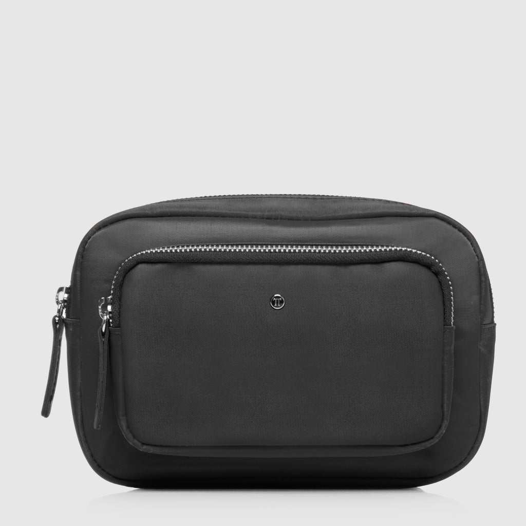 Lizzie Crossbody Black