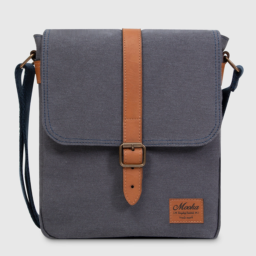 Mini Bag Outlander Blue Stone