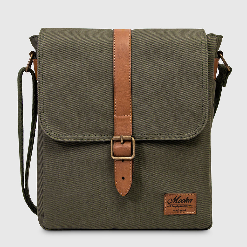 Mini Bag Outlander Green