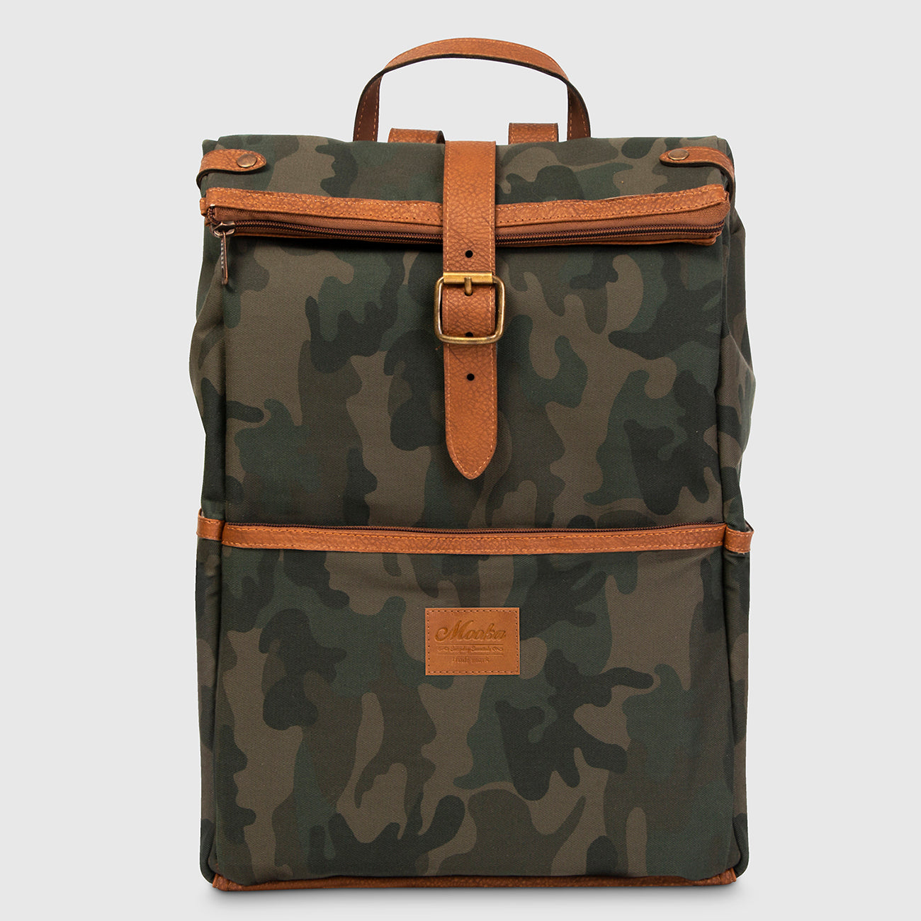 Lotus Backpack Camo