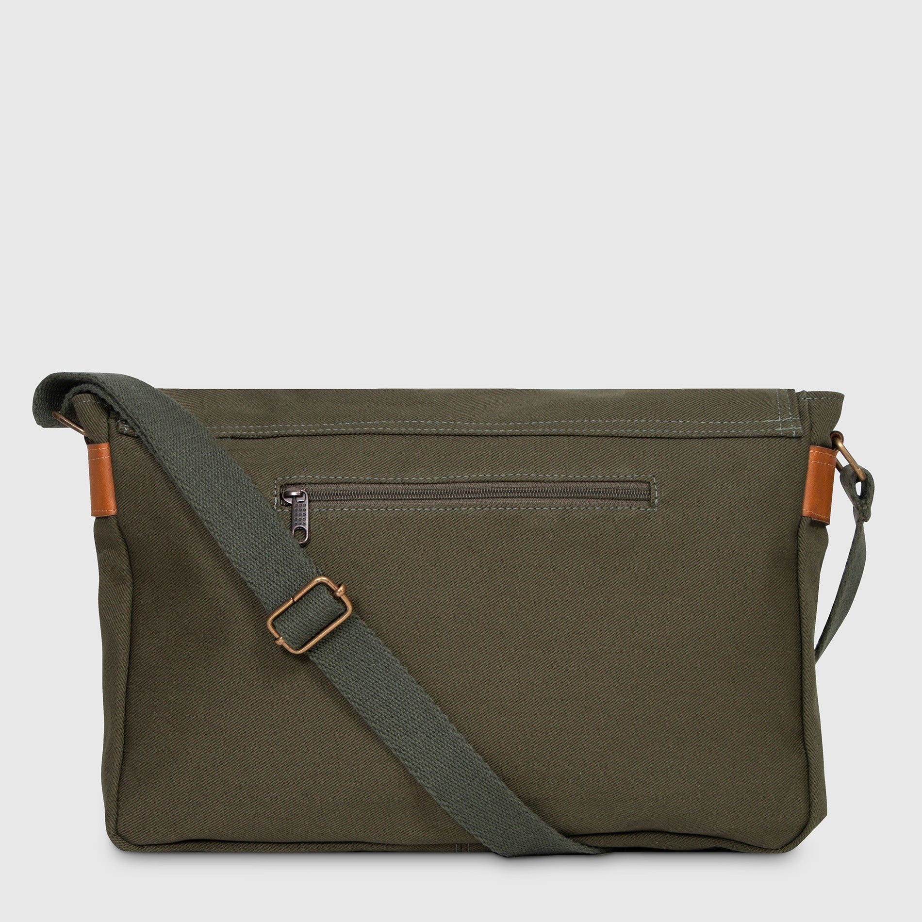 Messenger Berlin II Green