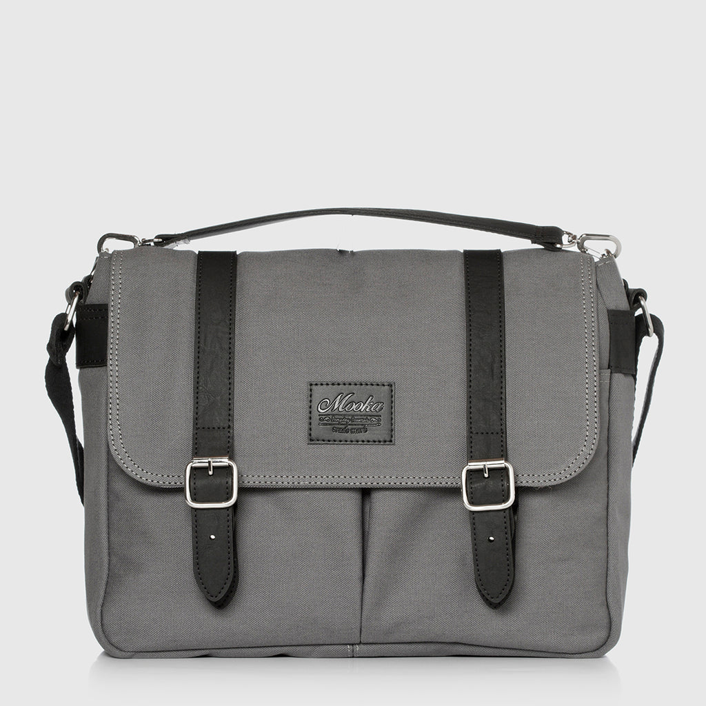 Morral Outlander Compact Grey