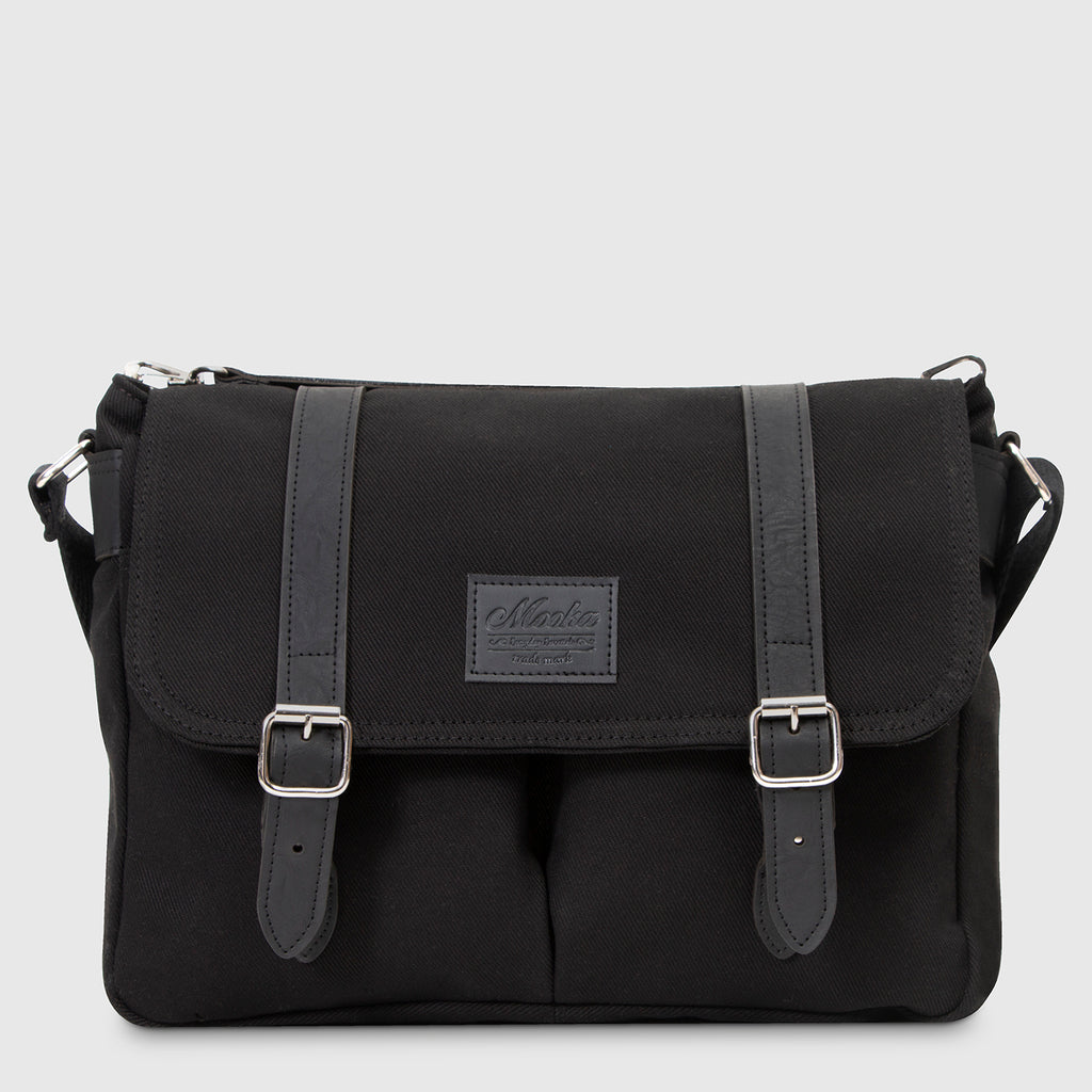 Morral Outlander Compact Black
