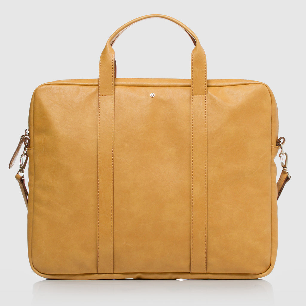 Document Briefcase Sand