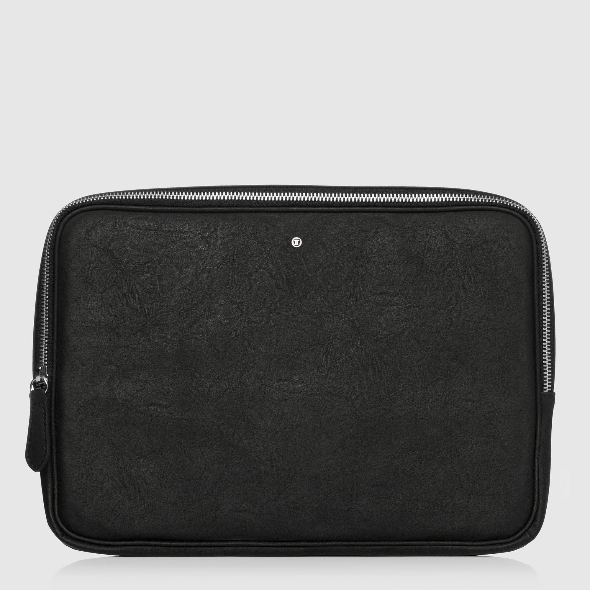Quantum Zip Case Black para MacBook