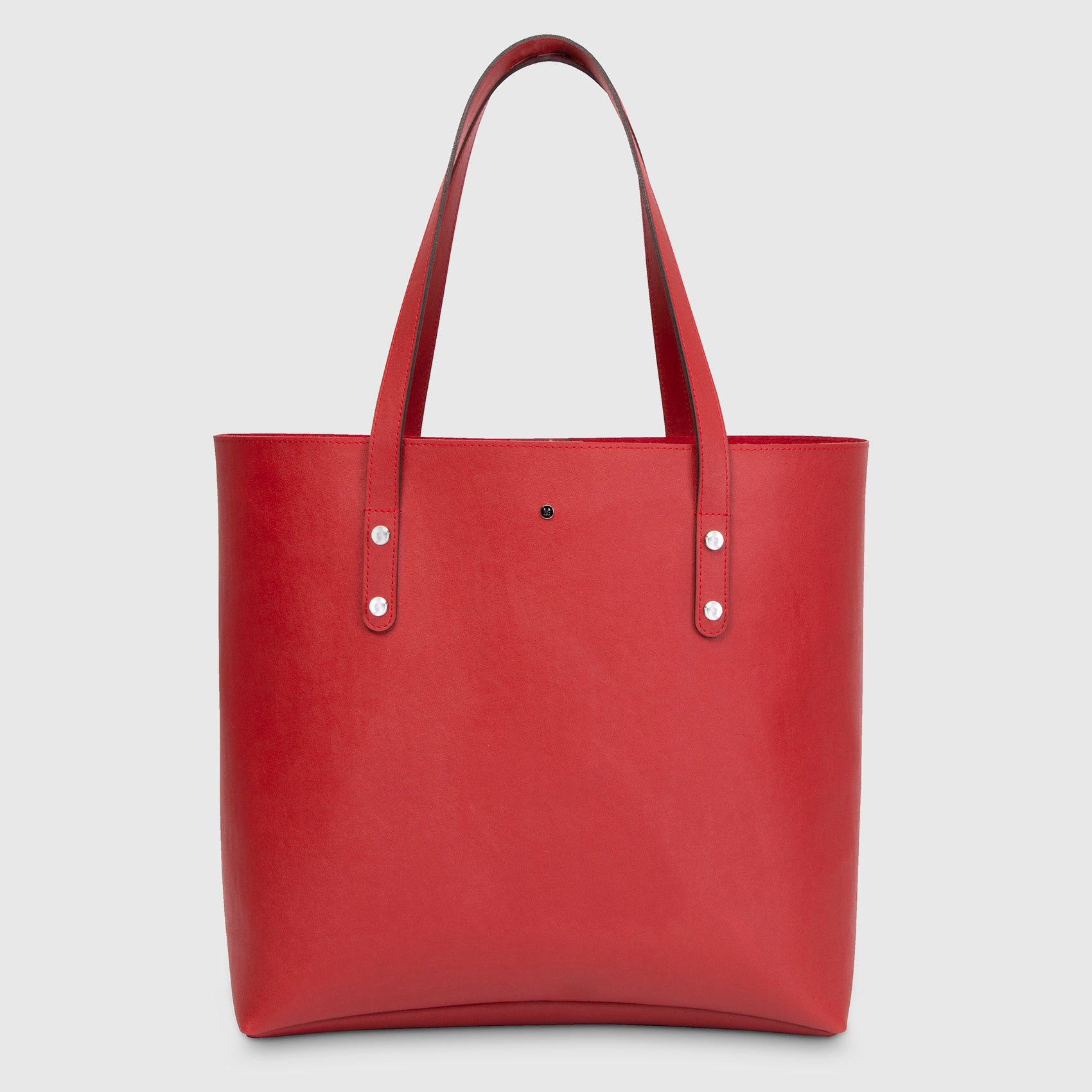 Tote Bag Lauren Red