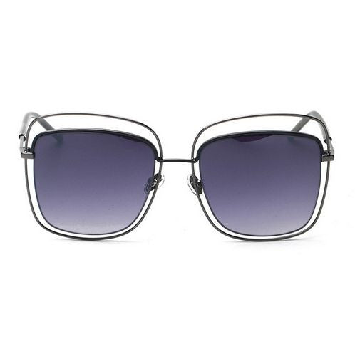 Double Frame Designer Sunglasses