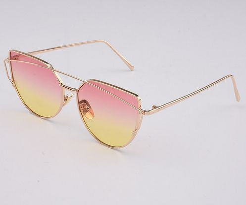 Original Cat Eye Sunglasses